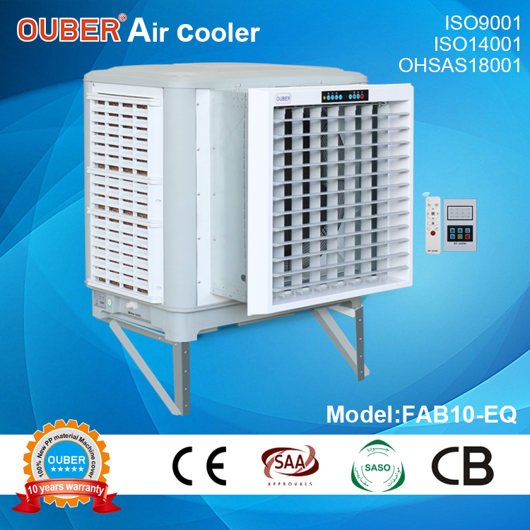 10000axial window type/silence design/3 sides air inlet/single phase power supply type